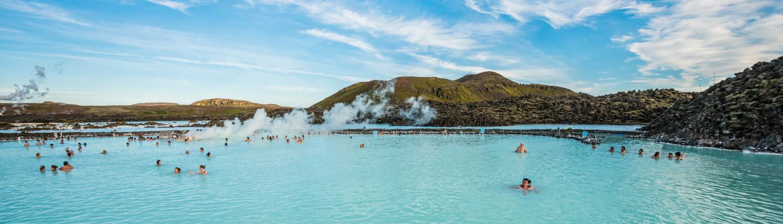 Blue Lagoon Iceland Hotel